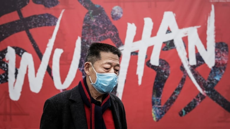 Coronavirus concerns prompt Winnipegger originally from Wuhan to cancel trip home for Lunar New Year