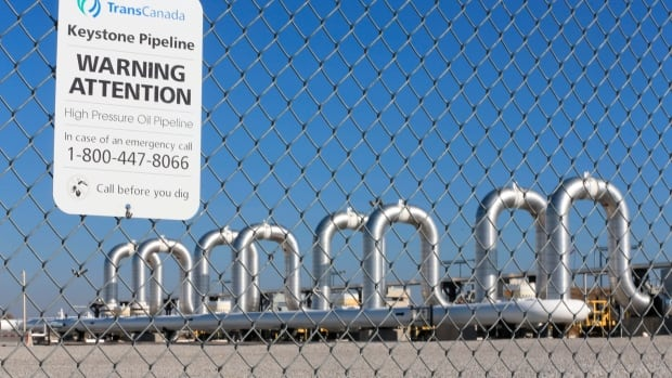 A look at the history of the Keystone XL pipeline expansion