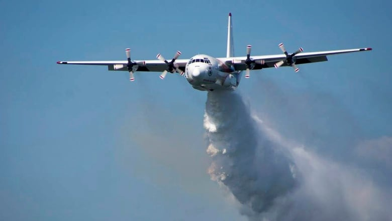 Firefighting plane crashes in Australia, kills 3