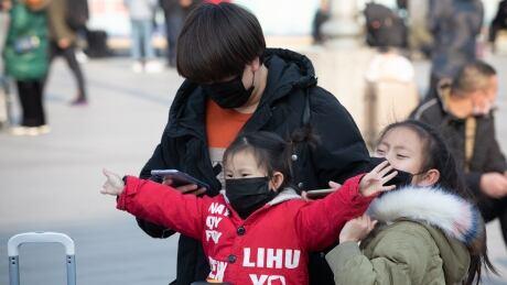 travellers Beijing