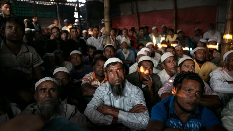 UN court orders Myanmar to protect Rohingya from atrocities