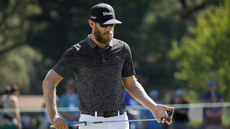 Graham DeLaet withdraws from Farmers Insurance Open due to troublesome back