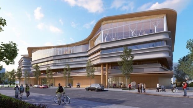 New Ottawa Central Library Vision Unveiled