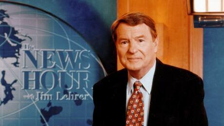 Obit Jim Lehrer