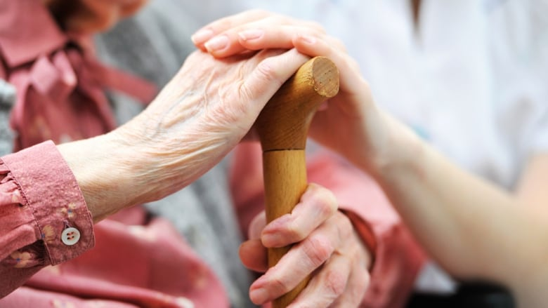 'It can be very taxing on families': New study reflects unmet needs of Canadian caregivers