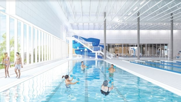 TMR residents vote in favour of new $48.7M sports complex in referendum | CBC News