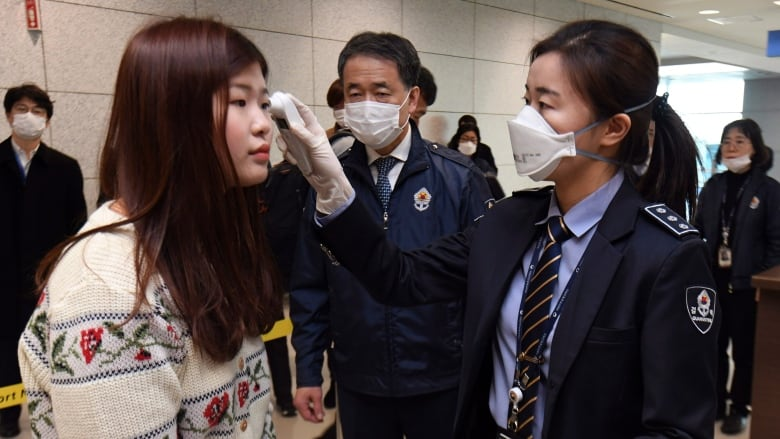 'Just incredible:' Mass quarantines take China into uncharted territory