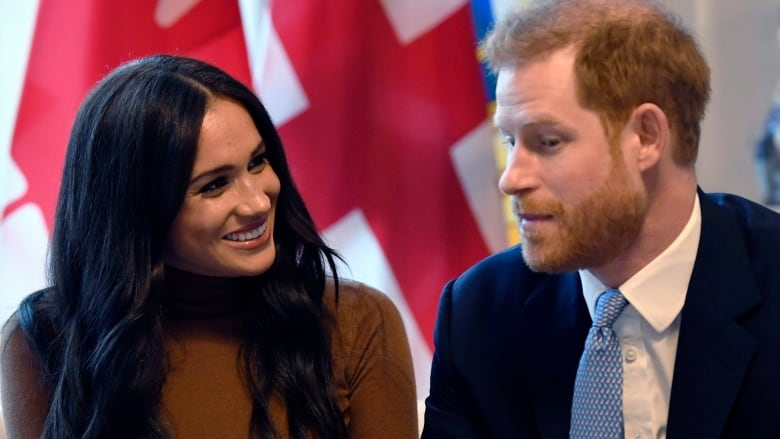Uncertainty remains over the future success of Harry and Meghan's new life in Canada