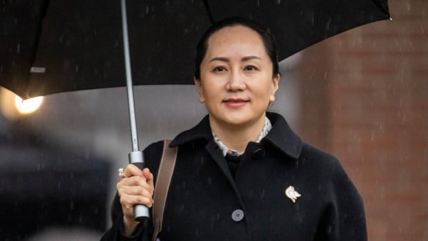 Federal documents say Huawei's Meng Wanzhou lied, supporting her extradition to U.S.