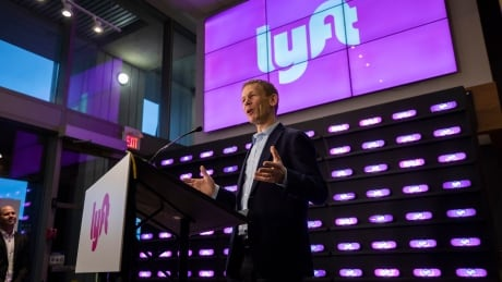 UBER AND LYFT FIRST RIDE