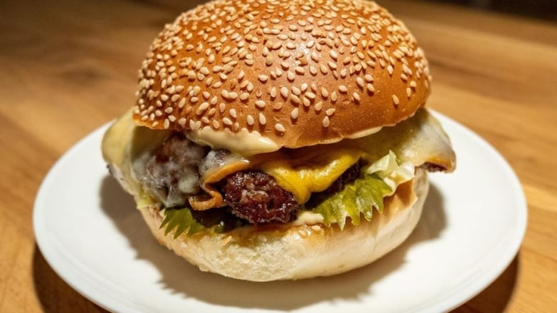 Fox Burger's 'dreamworthy' patties prove a smash hit