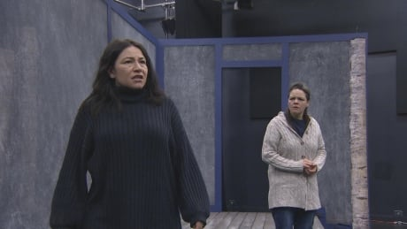 Indigenous theatre company explores grief, loss and laughter in new production