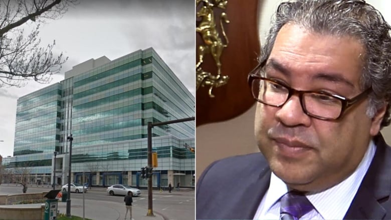 Nenshi says it was 'a mistake' to open just one supervised consumption site in Calgary