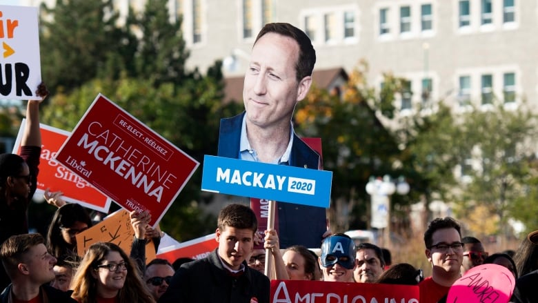 Peter MacKay is piling up the caucus endorsements — but will they matter?