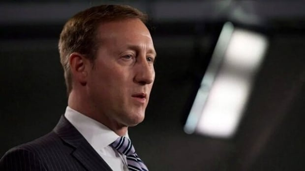 Peter MacKay launches bid for Conservative leadership LIVE