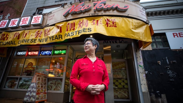 Welcoming the Year of the Rat in Vancouver's changing Chinatown