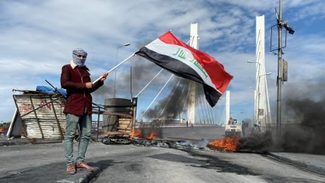 IRAQ-PROTESTS/