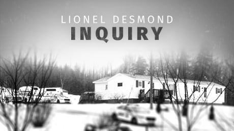 Lionel Desmond inquiry photo illustration