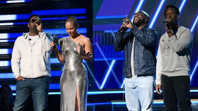 Grammys 2020: Tributes for Kobe, Billie Eilish makes history