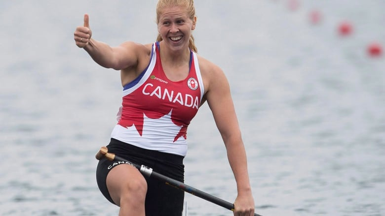 Canoe star Laurence Vincent Lapointe found not guilty of taking banned substance