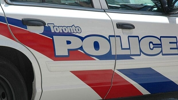 Toronto police seize $13K worth of booze, charge 24 people at illegal party | CBC News