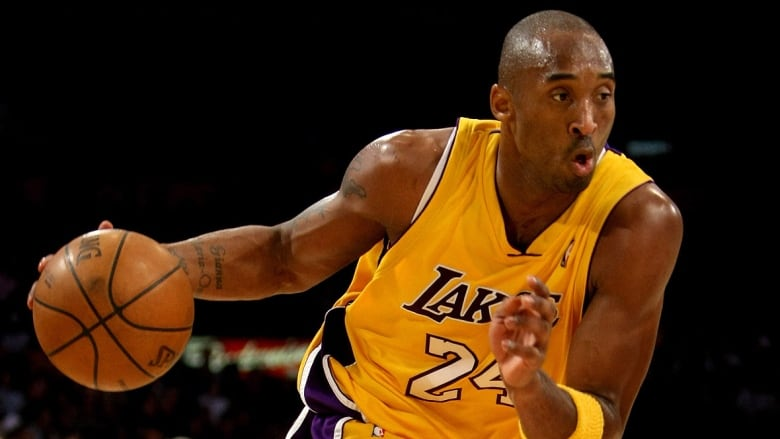 Kobe Bryant will be inducted into Basketball Hall of Fame this year: report