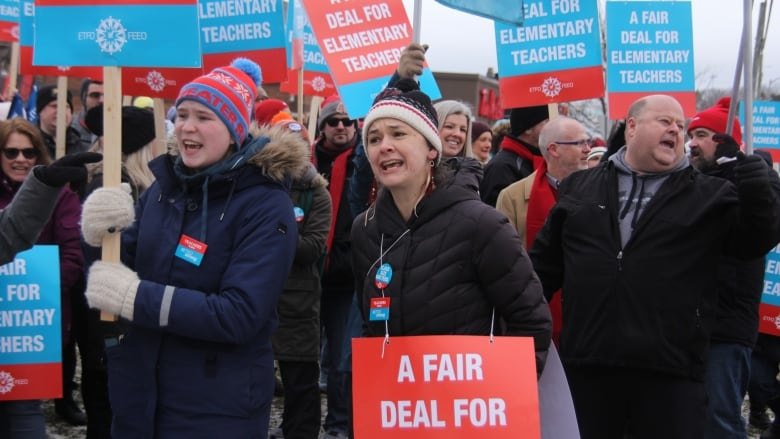 Elementary teachers, province to return to bargaining table on Wednesday