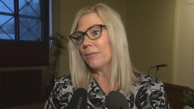 Manitoba families minister 'deeply troubled' by recent comments, reflecting on her role in reconciliation