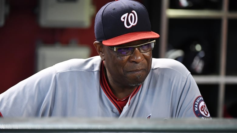 Houston Astros hire Dusty Baker as new manager after a scam scandal