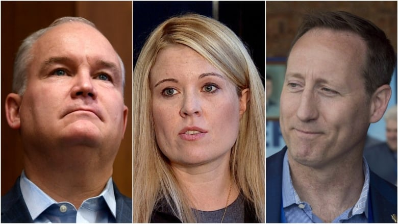 O'Toole, Rempel Garner, MacKay: Who should lead the Conservative Party?