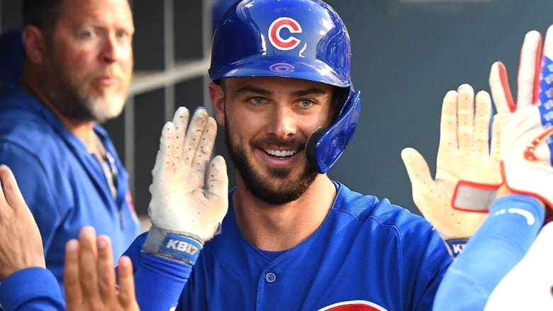Kris Bryant's grievance case update