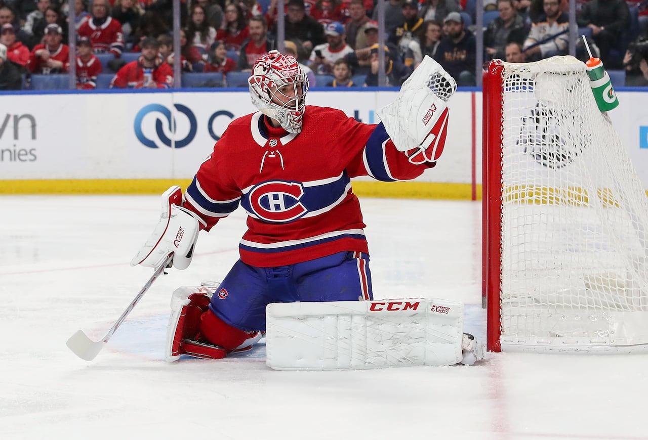 Carey Price Montreal Puckin Hockey T Shirt