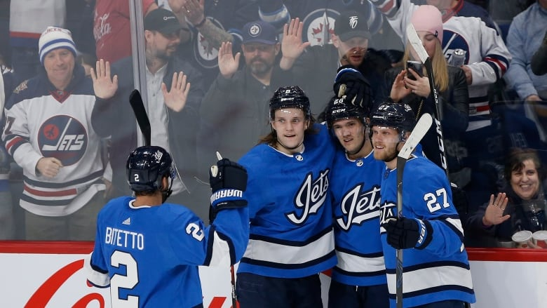 Fuelled By Diminishing Passion What Softer Demand For Winnipeg Jets Tickets Means For True North Cbc News