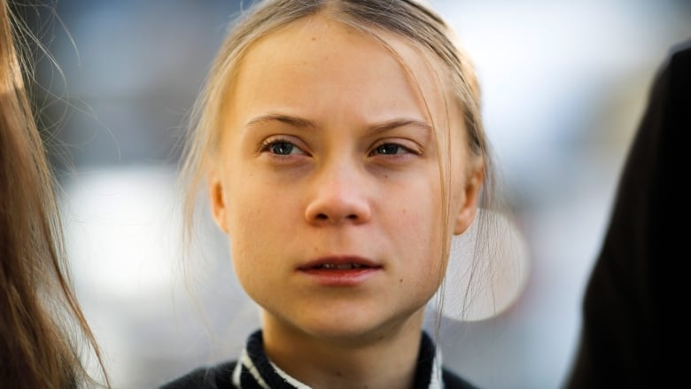This Shows We Are Winning Greta Thunberg Responds After Sexually