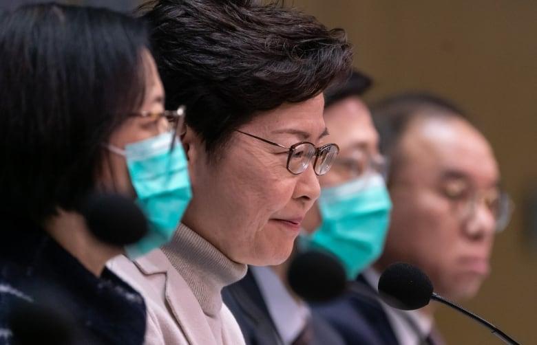 Beijing names Xi ally to oversee Hong Kong