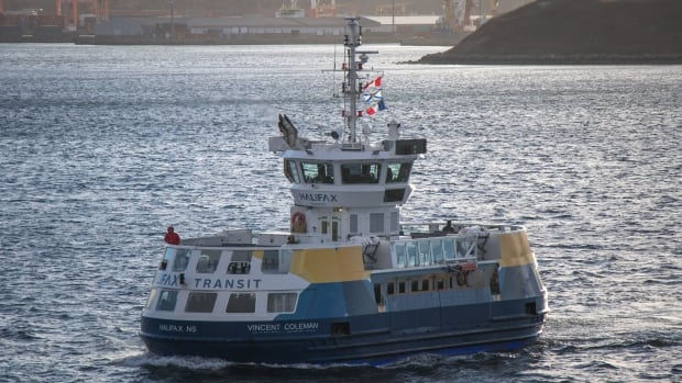 Planning underway for brand new commuter ferry between Bedford and Halifax | CBC Information