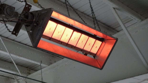 Patio heaters are the new must-have pandemic item — that nobody can find