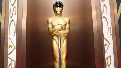 Oscars-NHL