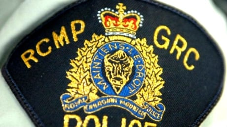 RCMP have arrested an unnamed thirty year old Stony Plain man on