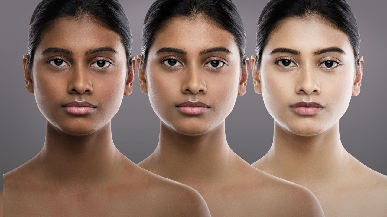 does skin whitening cream work