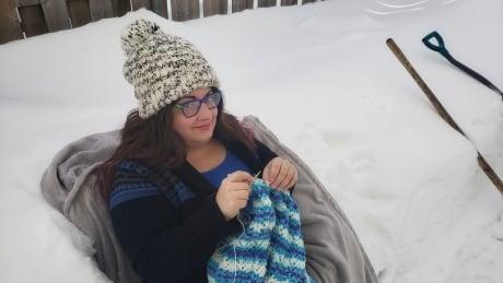 Amanda Stellisano winter 2020