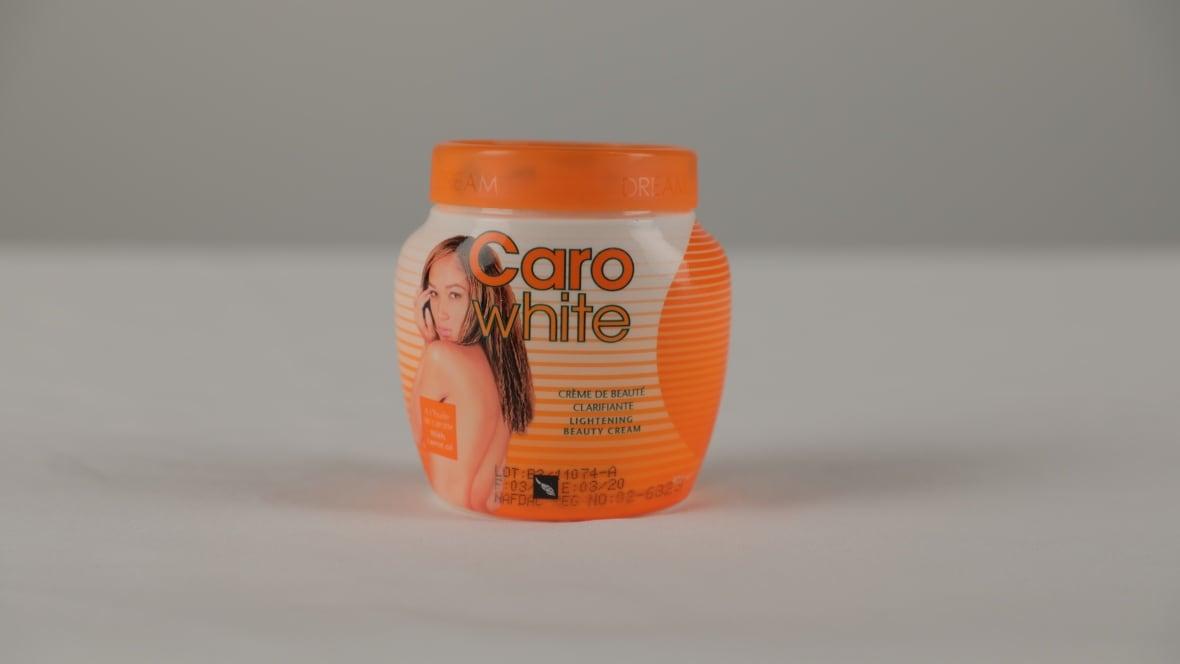 Cream stream caro Caro's Creams