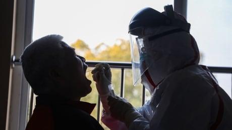 Wuhan quarantine zone