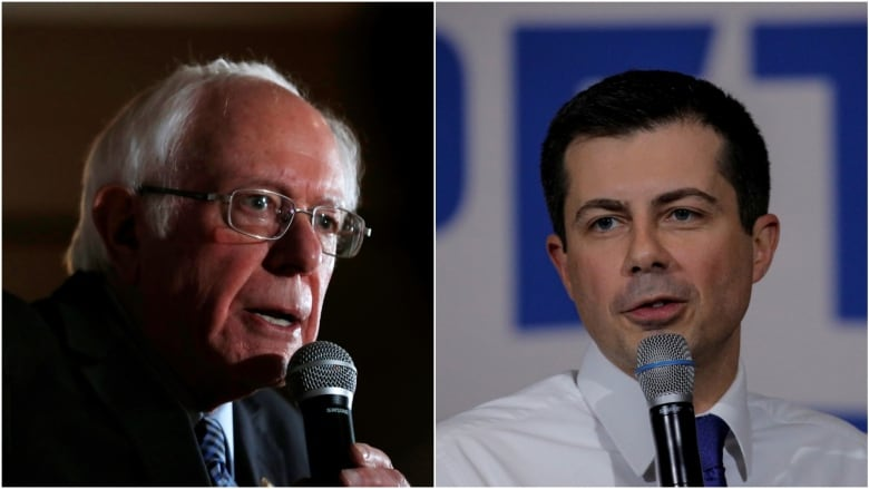 Democrats Set for Debate as Race For President Moves to Nevada