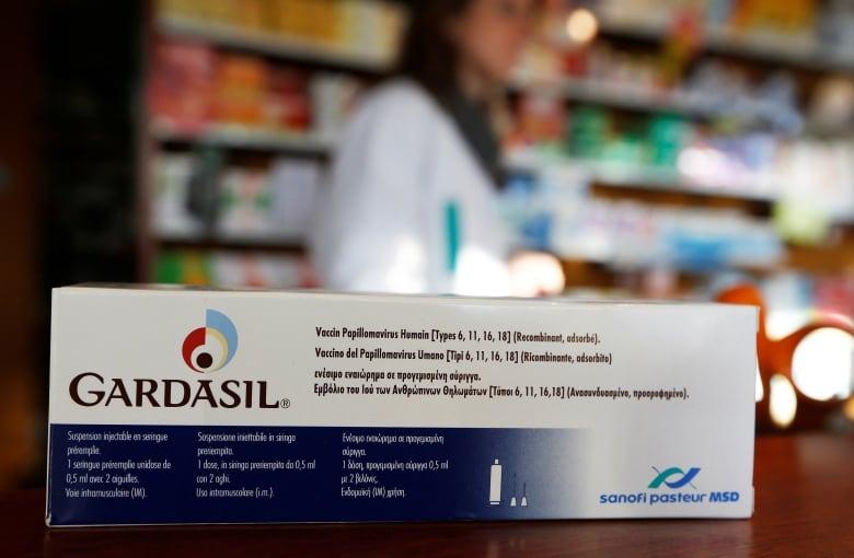 Just one HPV injection can slash cervical cancer risk