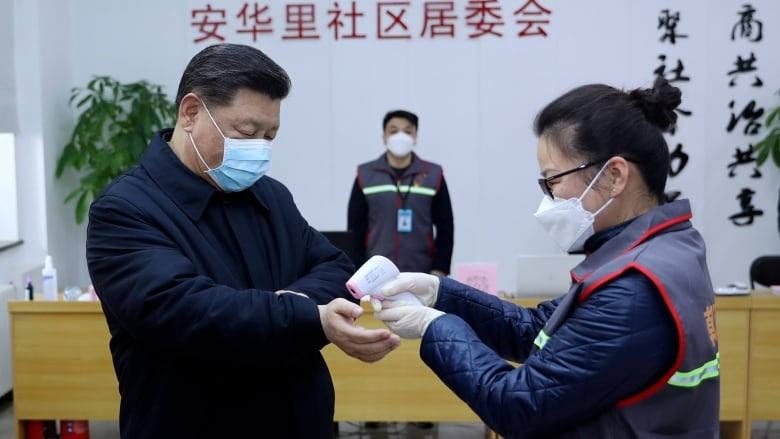 China's Hubei Province Sees Surge in Virus Deaths As Tally Method Changes