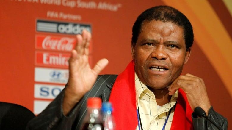 Ladysmith Black Mambazo founder Joseph Shabalala dies at age 78