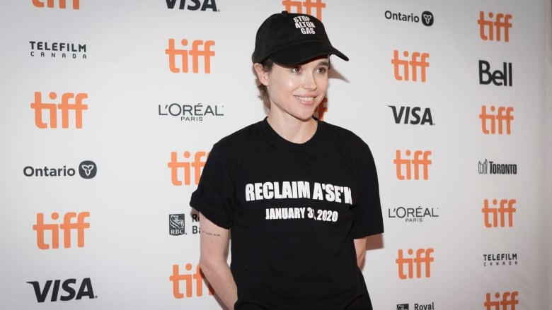 Canadian Celebrity Elliot Page shares he's transgender thumbnail