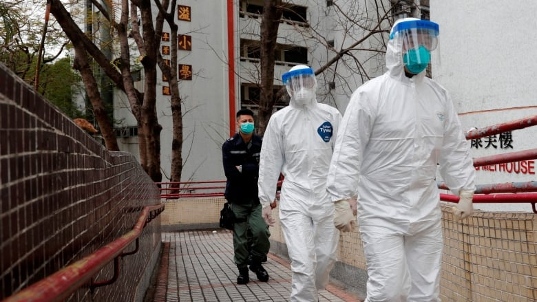 Local Communist Party chiefs fired in coronavirus outbreak epicenter