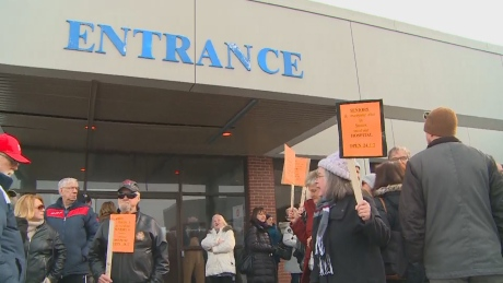 N.B. premier cancels controversial plan to close rural ERs overnight